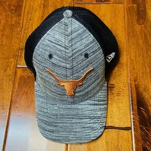 Accessories - Longhorns Merchandise Cap